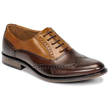 Čevlji  Moški Čevlji Richelieu André BIBRIDGE Kostanjeva