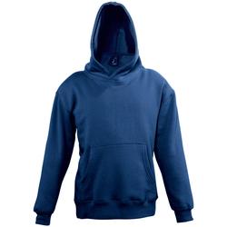Oblačila Otroci Puloverji Sols SLAM KIDS SPORT Azul