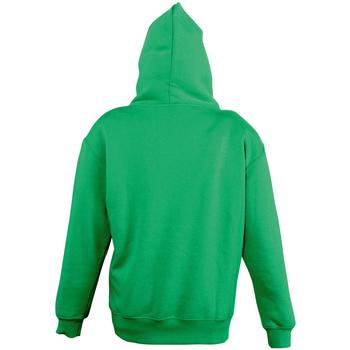 Oblačila Otroci Puloverji Sols SLAM KIDS SPORT Verde