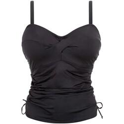 Oblačila Ženske Kopalke ločene Fantasie FS5751 BLK Črna