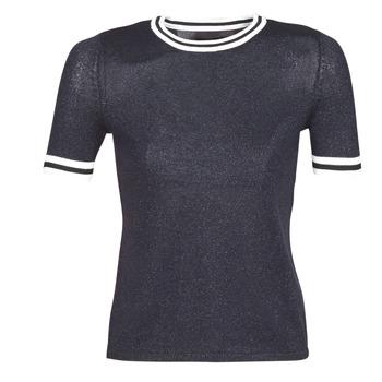Oblačila Ženske Puloverji Only ONLKAMILLA Modra