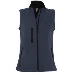 Oblačila Ženske Vetrovke Sols RALLYE SPORT WOMEN Azul
