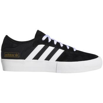 Čevlji  Moški Skate čevlji adidas Originals Matchbreak super Črna