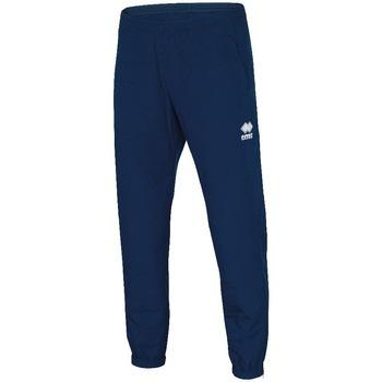 Oblačila Moški Spodnji deli trenirke  Errea Pantalon  Austin 3.0 bleu