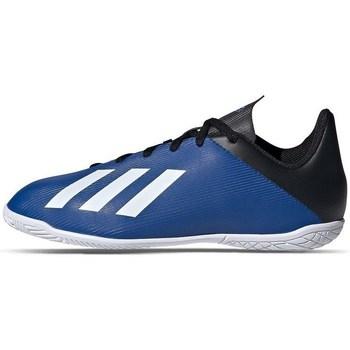 Čevlji  Dečki Nogomet adidas Originals X 194 IN Črna, Mornarsko modra