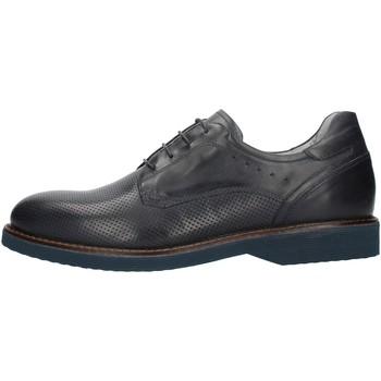 Čevlji  Moški Čevlji Derby NeroGiardini E001462U Blue