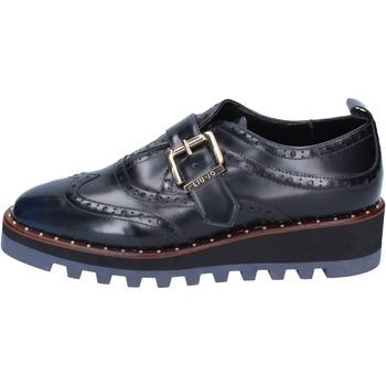 Čevlji  Ženske Mokasini Liu Jo BN359 Modra