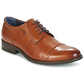 Čevlji  Moški Čevlji Derby Fluchos HERACLES Kostanjeva