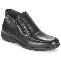 Čevlji  Moški Polškornji Fluchos LUCA Črna