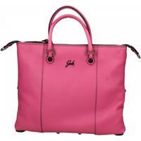 Torbice Ženske Ročne torbice Gabs G3 PLUS M-RUGA BLACK c4507-peonia