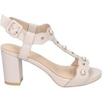 Čevlji  Ženske Sandali & Odprti čevlji Brigitte Sandale BN473 Bež