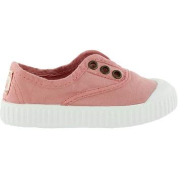 Čevlji  Otroci Nizke superge Victoria 106627 Rožnata