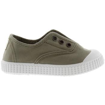 Čevlji  Otroci Nizke superge Victoria 106627 Zelena