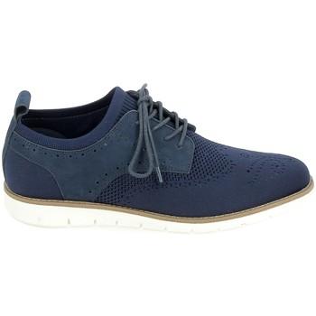 Čevlji  Moški Čevlji Derby & Čevlji Richelieu Schmoove Echo Derby Marine Modra