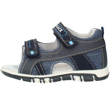 Čevlji  Otroci Sandali & Odprti čevlji Lumberjack SB42106005X84 Blue