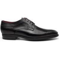 Čevlji  Moški Čevlji Derby & Čevlji Richelieu Keelan 63211 BLACK