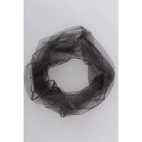 Tekstilni dodatki Ženske Šali & Rute Feleppa 103FLZ052 Nero