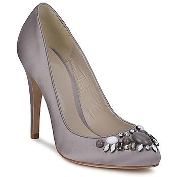 Čevlji  Ženske Salonarji Bourne KITTY Siva