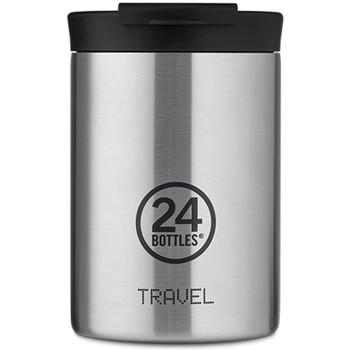 Lepota Dodatki za nego telesa 24 Bottles TRAVEL TUMBLER 350 Acciaio