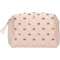 Torbice Ženske Peresnice Pash Bag 96THEAREBEL Pink