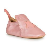 Čevlji  Otroci Nogavice Easy Peasy BLUBLU ETOILE Rožnata