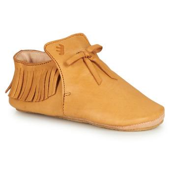 Čevlji  Otroci Nogavice Easy Peasy MEXIBLU Cognac