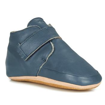 Čevlji  Otroci Nogavice Easy Peasy WINTERBLUE Modra