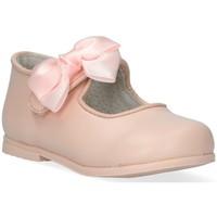 Čevlji  Deklice Nizke superge Bubble 48145 Rožnata