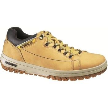 Čevlji  Moški Čevlji Derby & Čevlji Richelieu Caterpillar Apa Rumena