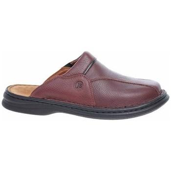 Čevlji  Moški Čevlji Derby & Čevlji Richelieu Josef Seibel Pantoletten Rjava