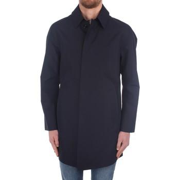 Oblačila Moški Plašči Kired PABLO68080 Blue