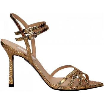 Čevlji  Ženske Sandali & Odprti čevlji Giampaolo Viozzi BALAM oro