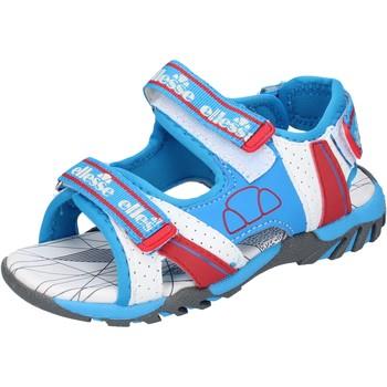 Čevlji  Dečki Sandali & Odprti čevlji Ellesse BN675 Modra