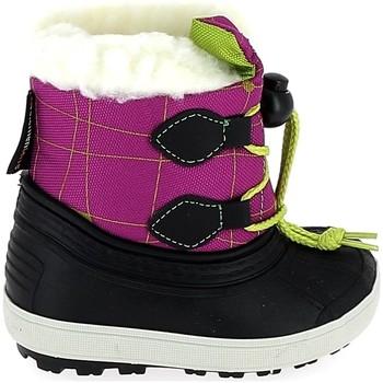 Čevlji  Škornji za sneg Elementerre Appleton BB Rose Vert Rožnata