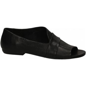 Čevlji  Ženske Sandali & Odprti čevlji Salvador Ribes MATRIX nero