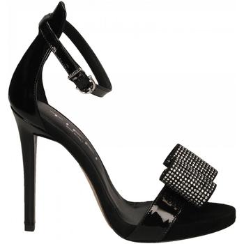 Čevlji  Ženske Sandali & Odprti čevlji Tiffi VERNICE nero