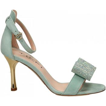 Čevlji  Ženske Sandali & Odprti čevlji Tiffi AMALFI acqua