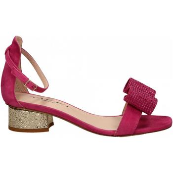 Čevlji  Ženske Sandali & Odprti čevlji Tiffi AMALFI fuxia