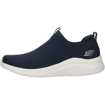 Čevlji  Moški Slips on Skechers 232047 Blue