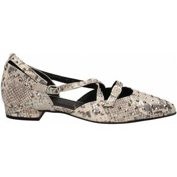 Čevlji  Ženske Balerinke Fabbrica Dei Colli AGO roccia