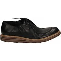 Čevlji  Moški Mokasini Hundred 100 PE.T.CAPO nero