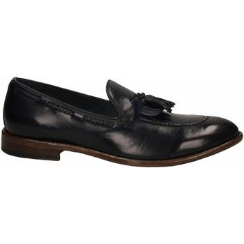 Čevlji  Moški Mokasini Calpierre ANICOL bluette