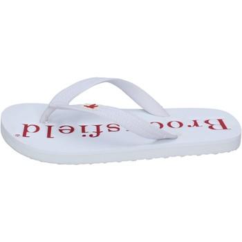 Čevlji  Dečki Sandali & Odprti čevlji Brooksfield BN711 Bela