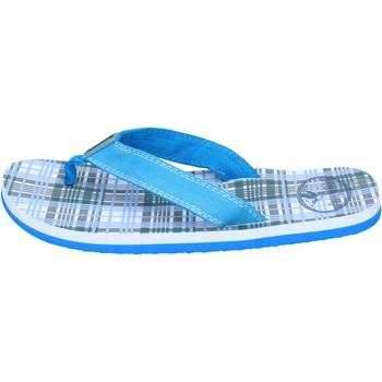 Čevlji  Dečki Sandali & Odprti čevlji Brooksfield BN712 Nebeško