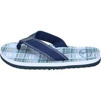 Čevlji  Dečki Sandali & Odprti čevlji Brooksfield Sandale BN713 Modra