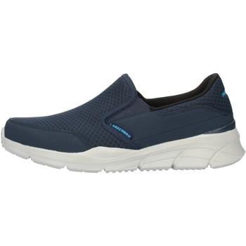 Čevlji  Moški Slips on Skechers 232017 Blue