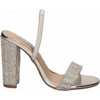 Čevlji  Ženske Sandali & Odprti čevlji Steve Madden CAMEOR rhinestone