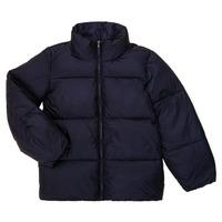 Oblačila Deklice Puhovke Emporio Armani 6H3B01-1NLYZ-0920 Modra