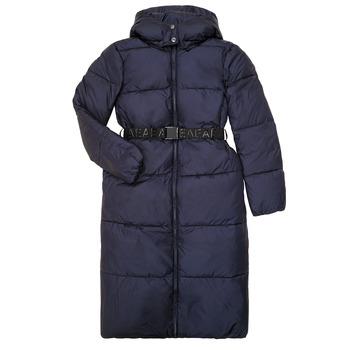Oblačila Deklice Puhovke Emporio Armani 6H3L01-1NLYZ-0920 Modra