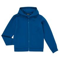 Oblačila Dečki Puloverji Emporio Armani 6H4BJM-1JDSZ-0975 Modra